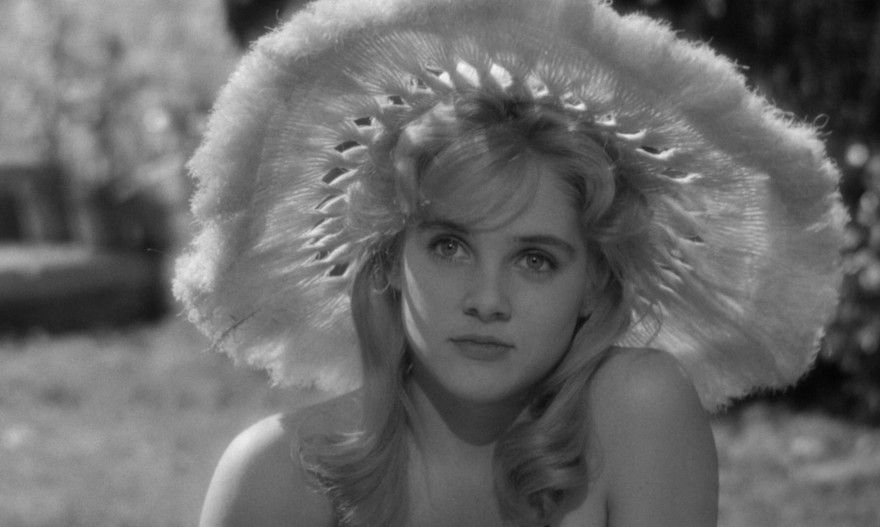 Kubricks Lolita
